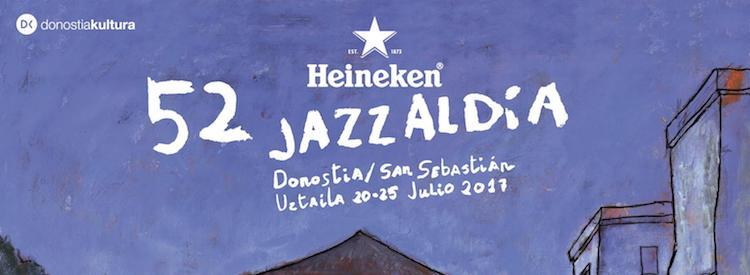 Jazzaldia 2018