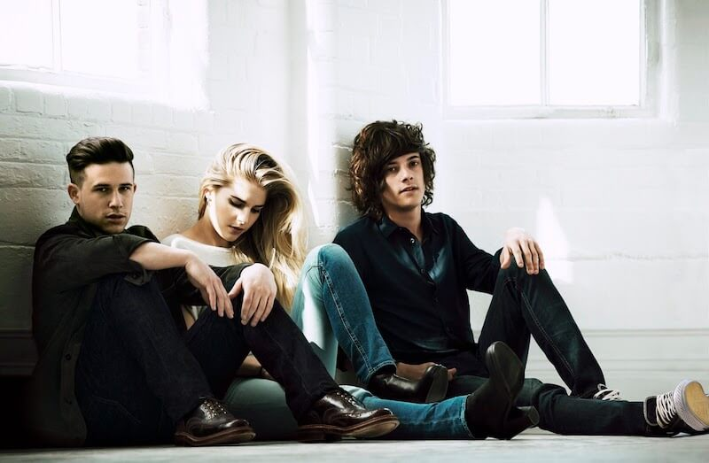 London Grammar (2017)