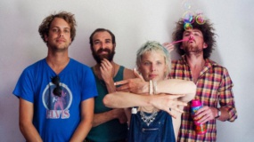 Pond estrena videoclip para '3000 Megatons'