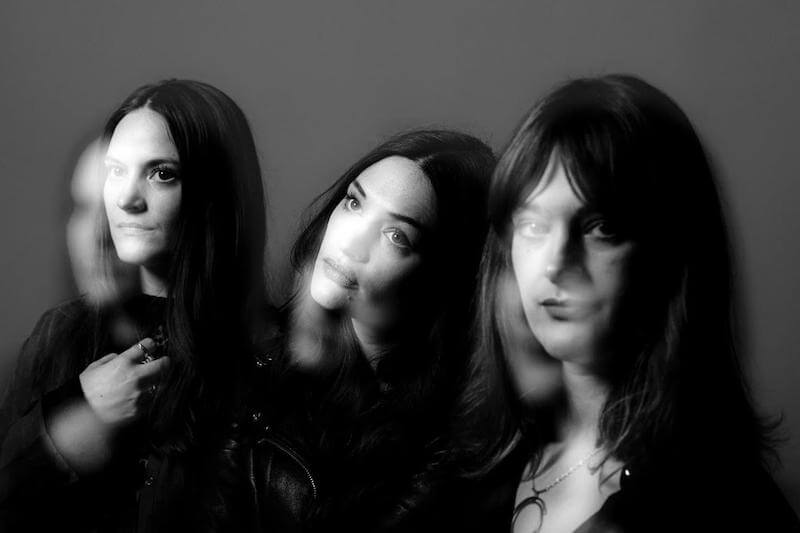 The Staves (2017)