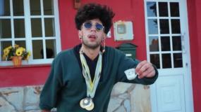 Bejo estrena videoclip para 'Pasión de Pardelas'