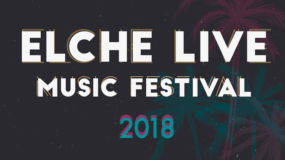 Elche Live Music Festival 2018 anuncia fecha y confirma a La Casa Azul