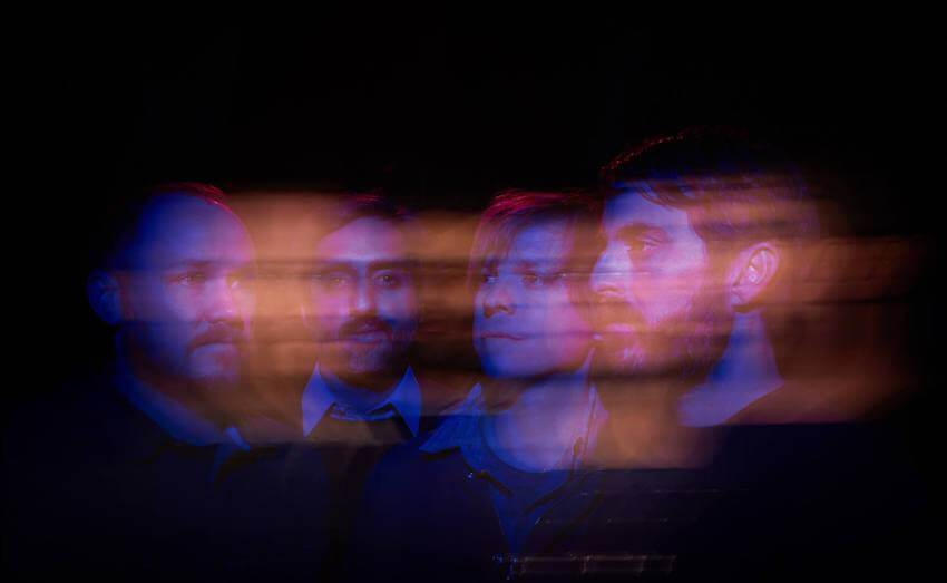 Explosions in the Sky (2017)