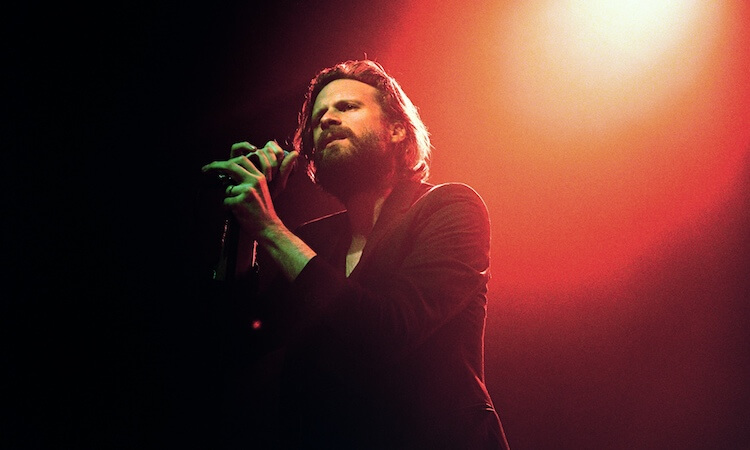 Father John Misty (2016) - Josh Tillman