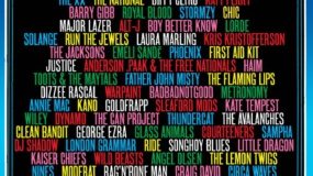 Glastonbury 2017 muestra su espectacular cartel con Radiohead, Foo Fighters, Ed Sheeran…