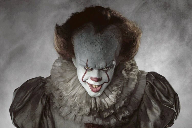It - Pennywise (Stephen King)