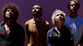 POND regresan con nuevo single: 'Sixteen Days'