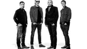 Ride estrena una nueva canción: 'Pulsar'