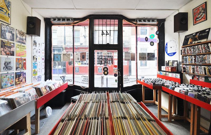 dd83ab4f60f08 Guía definitiva con las mejores tiendas de discos en Londres