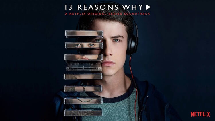 Por trece razones (13 Reasons Why) - Banda Sonora