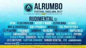 Se cancela Alrumbo Festival 2017