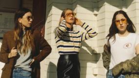 HAIM cuenta de nuevo con la dirección de Paul Thomas Anderson en el videoclip de 'Night So Long'