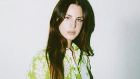 Lana Del Rey versiona 'Chelsea Hotel No. 2' de Leonard Cohen junto con su hijo
