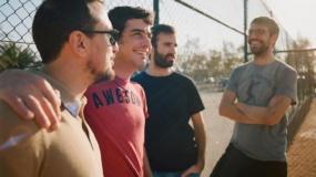 Manel estrenan un vídeo en directo de 'Jo competeixo'
