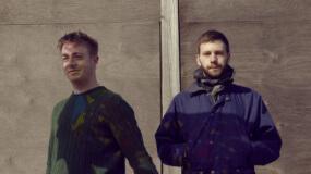 Mount Kimbie y King Krule colaboran en una nueva canción: 'Turtle Neck Man'