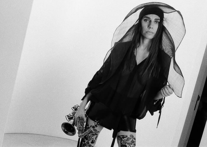 PJ Harvey (2017)