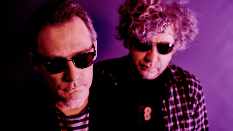 The Jesus And Mary Chain (2017)