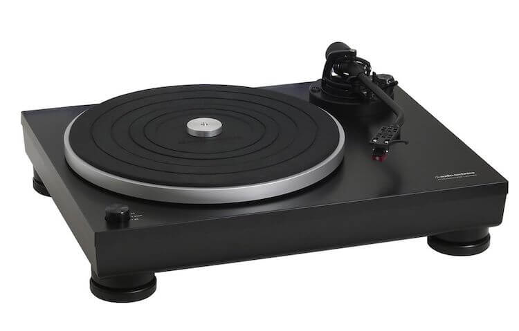 TOCADISCOS AUDIO TECHNICA AT-LP5