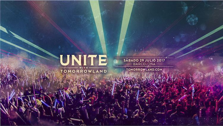 Tomorrowland Barcelona 2018