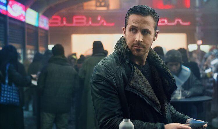 Blade Runner 2049 - Ryan Gosling