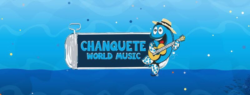 Chanquete World Music Festival 2017