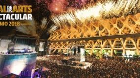Festival de les Arts confirma a Dorian, Elefantes, Tórtel…