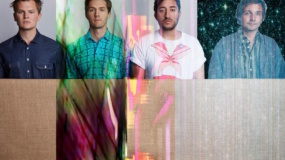Grizzly Bear y la extraña familia del bosque en el vídeoclip para 'Neighbors'