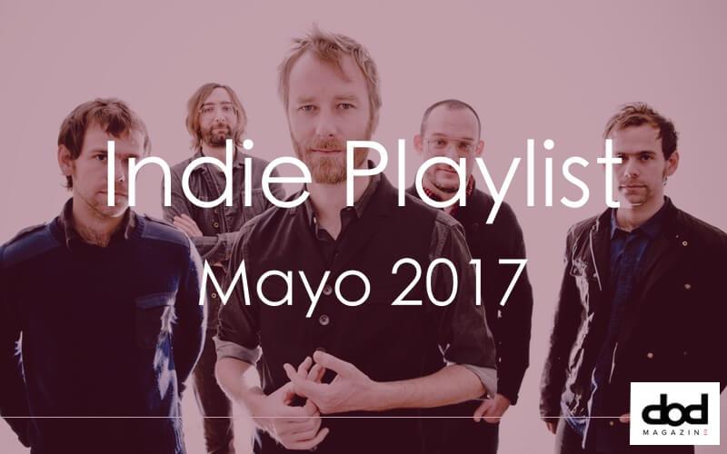 Las mejores canciones de mayo de 2017