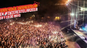 Interestelar Sevilla 2018 anuncia cartel por días