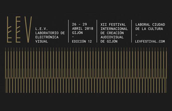 Festival L.E.V. 2018