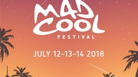 Mad Cool Festival 2018 pone en marcha su concurso de bandas 'Mad Cool Talent'