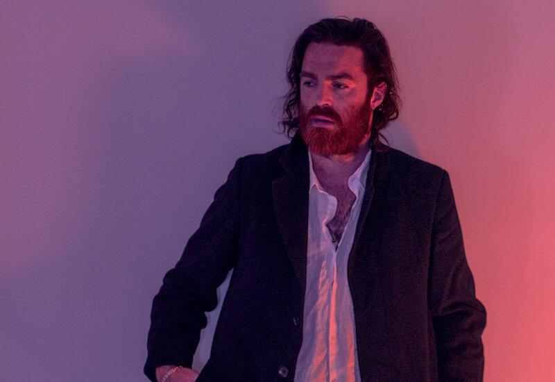 Nick Murphy (2017)