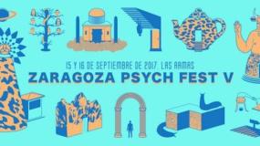 Zaragoza Psych Fest 2017 anuncia fechas y cartel