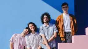 SXSW Music Festival 2018 confirma hasta 11 bandas españolas: Baywaves, Aries, The Zephyr Bones, Ganges…