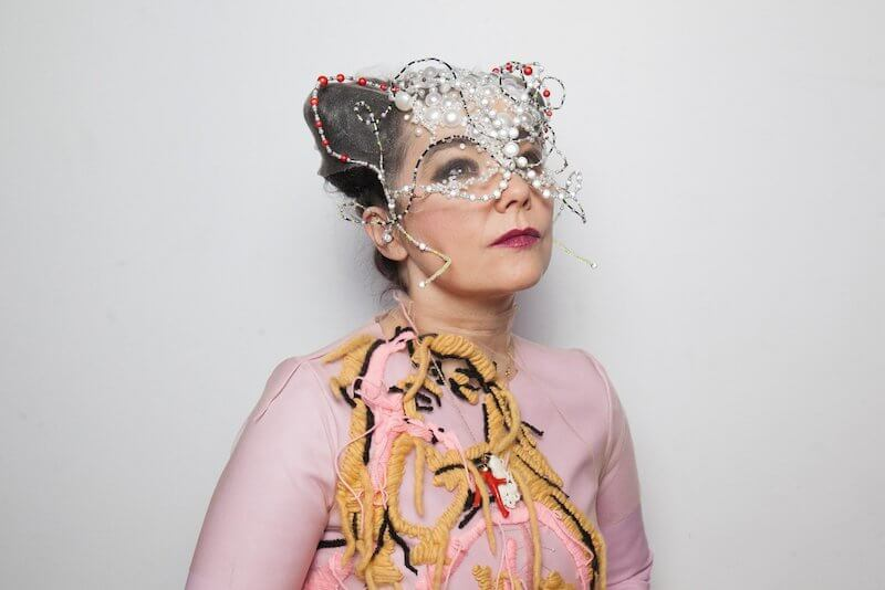 Björk (2016)