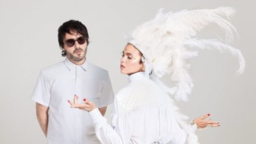Bomba Estéreo remezcla 'Everything Now' de Arcade Fire