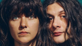 Courtney Barnett y Kurt Vile (2017)