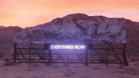 Crítica de 'Everything Now' de Arcade Fire