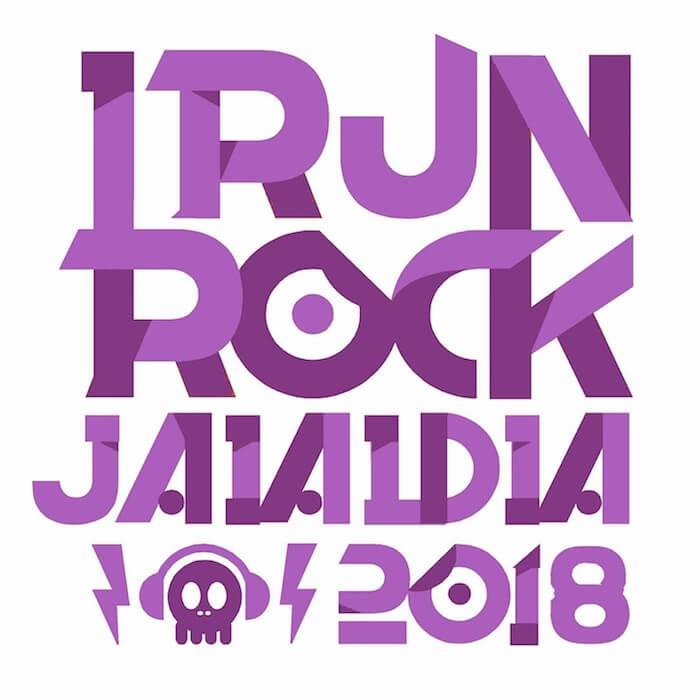 Irun Rock 2019