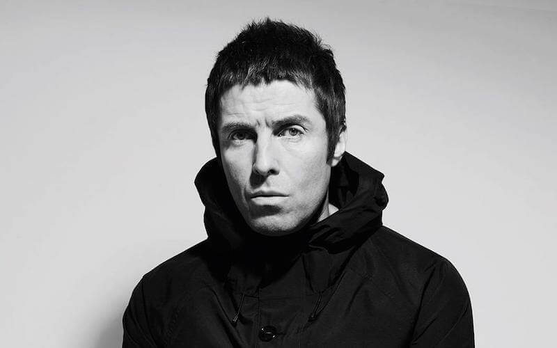 Liam Gallagher (2017)