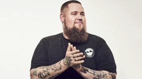 Rag'N'Bone Man cancela su concierto en FIB 2018