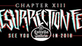 Resurrection Fest 2018 confirma a KISS, Stone Sour, Scorpions y más!