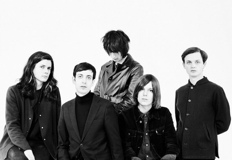 The Horrors (2016)