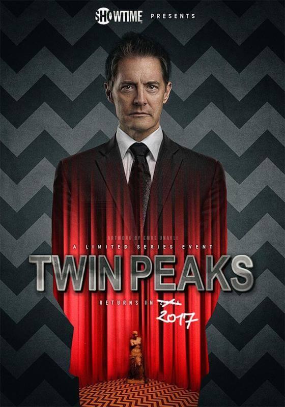 Twin Peaks - Temporada 3