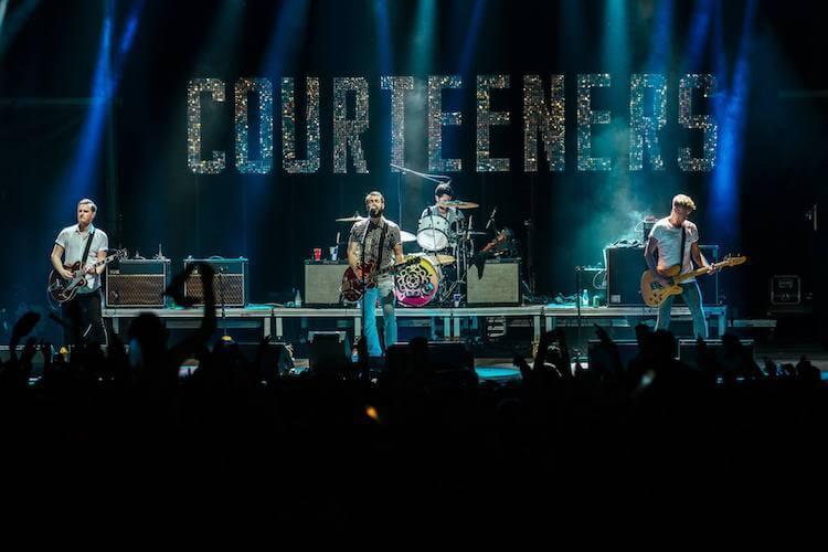 Courteeners - FIB 2017
