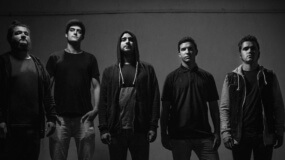 Empty Files estrena 'One Step Out'