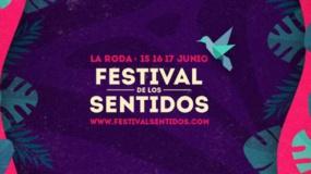 Horarios del Festival de los Sentidos 2018