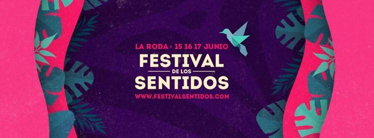 Festival de los Sentidos 2018