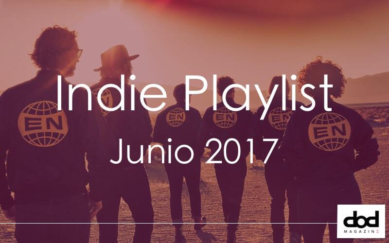 Las mejores canciones de junio de 2017