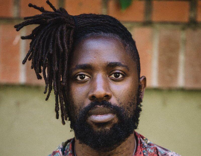 Kele Okereke (2017)